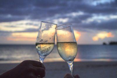ワイン、菌活、酵母菌
