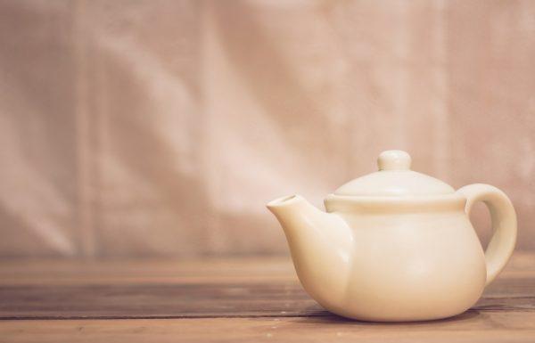 コンブチャ+紅茶