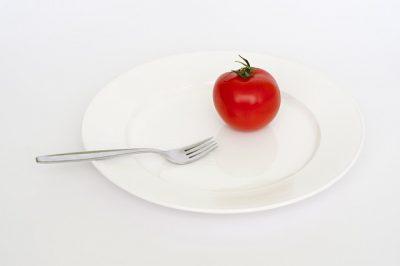 コンブチャ、置き換えダイエット